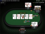 Breakout Poker Daily Red Multi Table Tournament